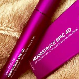 😍 Younique Moodstruck Epic 4D Mascara 👀